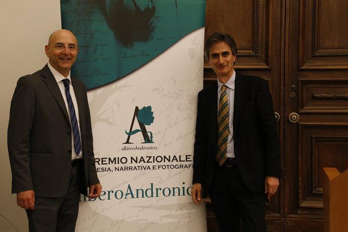Premio nazionale Alberoandronico- Tredicesima edizione 2019