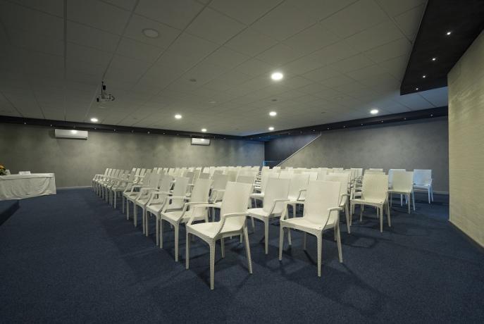 Grande sala convegni, soggiorni lavoro, hotel in Cilento