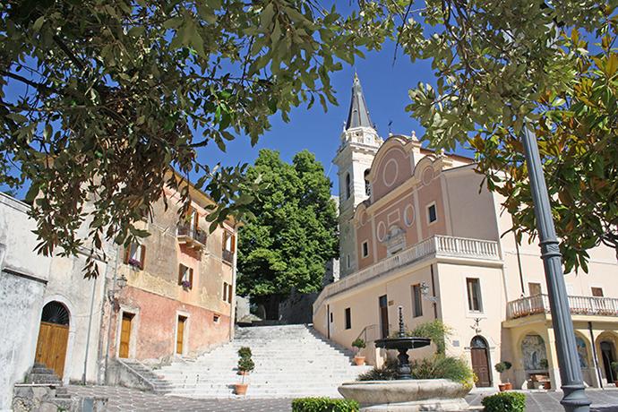 Casale nel Lazio a Settefrati Frosinone