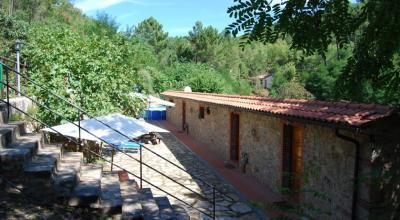 Agriturismo in Toscana con appartamenti e piscina