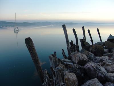 Turismo in Umbria - Lago Trasimeno