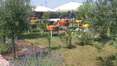 Parco per Cerimonie in Umbria
