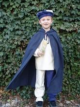 Abiti medievali per bambini