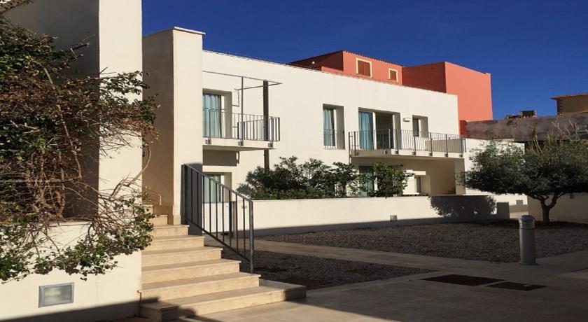 Residence vicino allo splendido mare siciliano