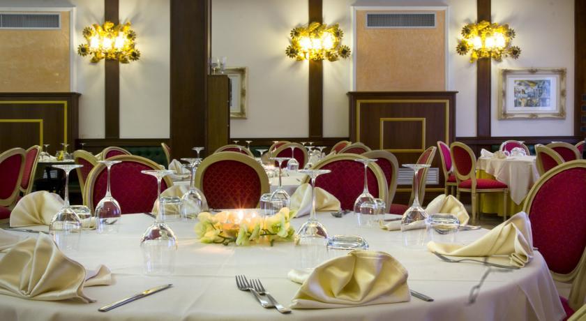 Cena Romantica in Hotel con Ristorante Chianciano