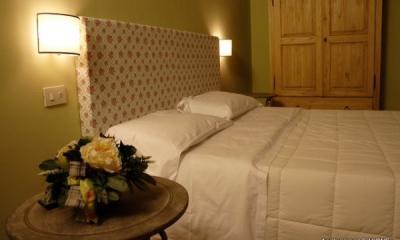 Camera Salvia con bagno privato