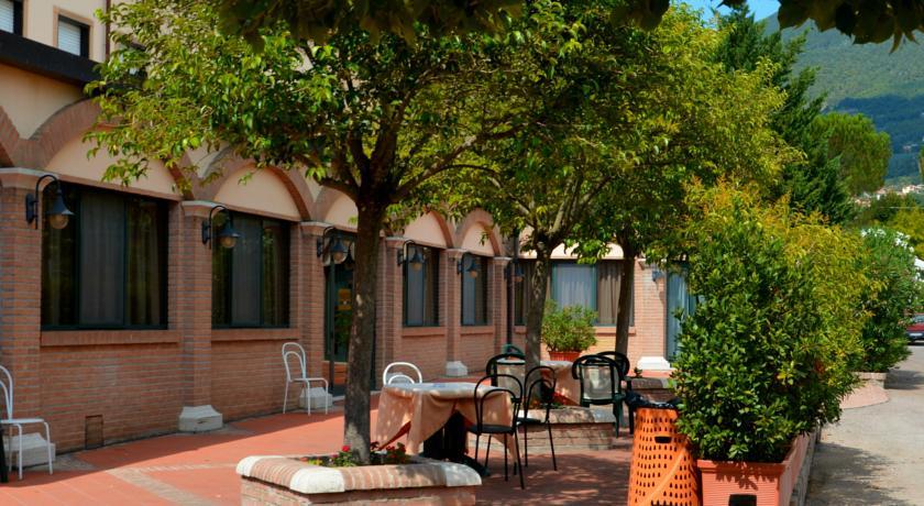 Hotel ideale per Gruppi e Scolaresche Assisi Umbria