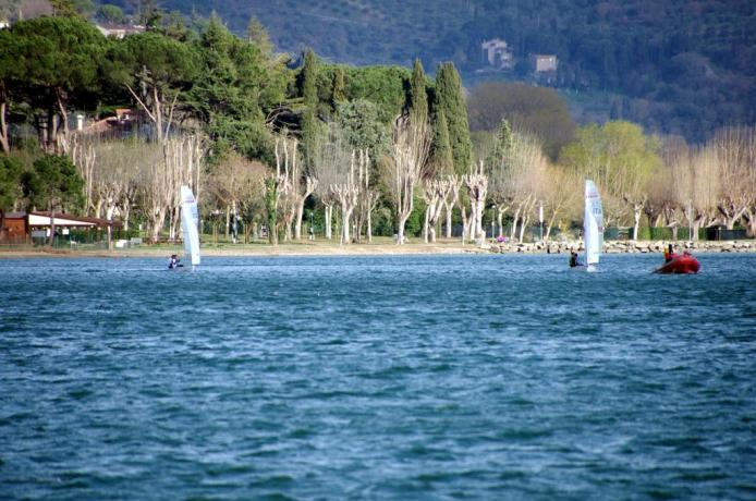Agriturismo a pochi km dal Lago Trasimeno