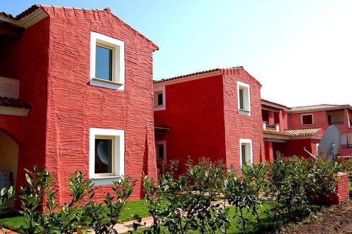 Appartamenti vacanza vicino al porto di Olbia