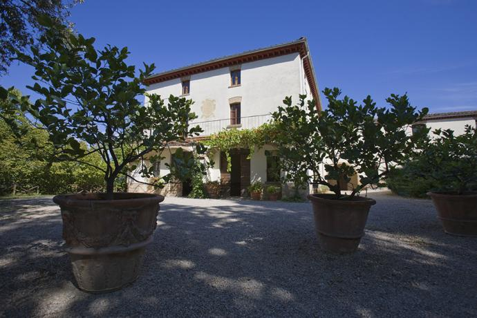 Agriturismo con Ristorante e Piscina in Umbria