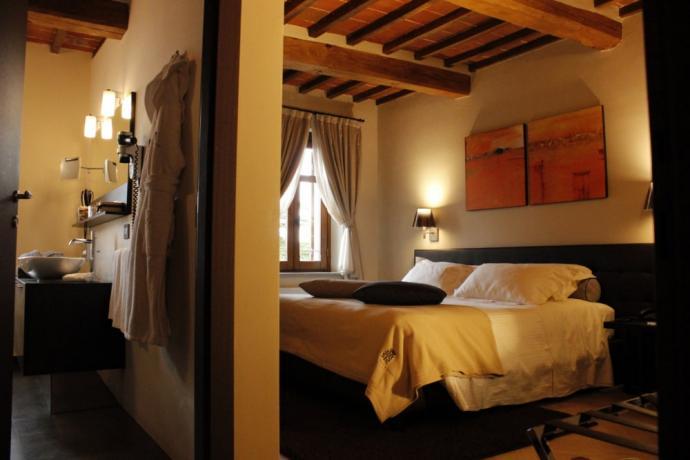 Luxury hotel 5 stelle vicino Perugia