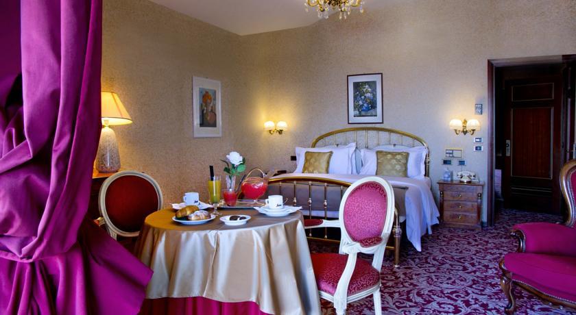 Colazione in Camera in Hotel a Chianciano Terme