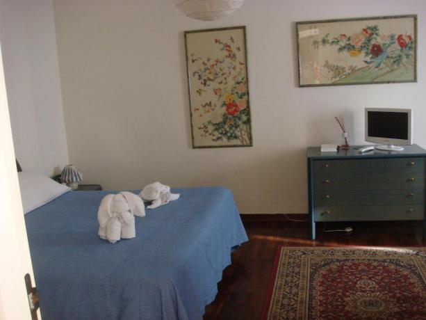 Appartamenti ideali per coppie romantiche nelle Marche