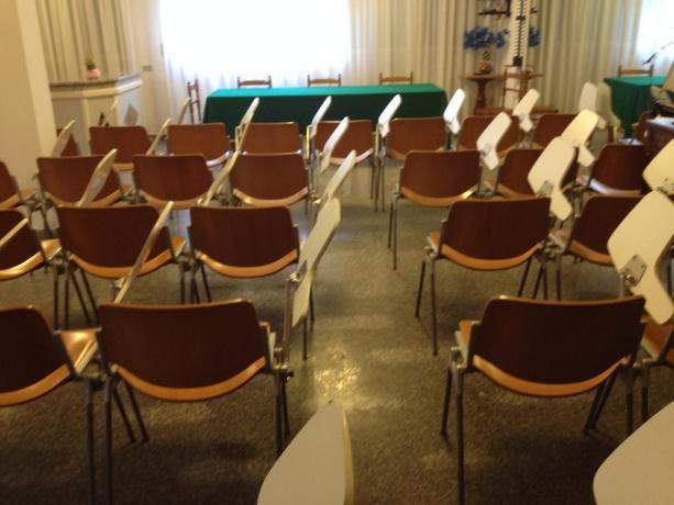 Hotel vicino Ravenna con Sala conferenze