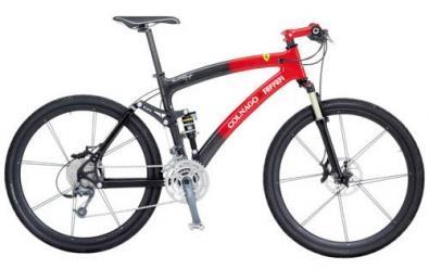 Ducati Bicycles   Fx