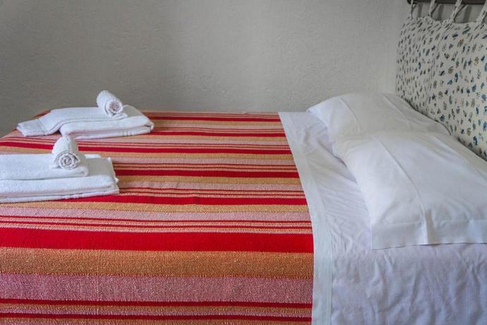 Camere ed appartamenti zona Sabaudia, 'Classic'