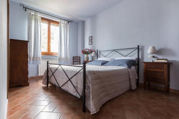Appartamenti per 2-4 persone a Cannara