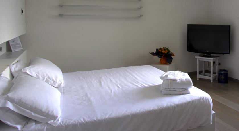 Suite per weekend romantici a Relais Lago D'Orta