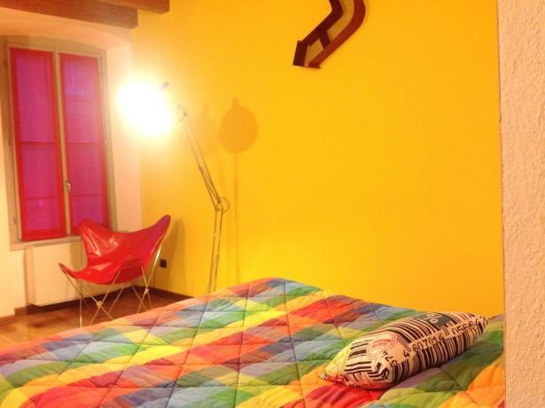 Appartamenti in B&B a Bergamo a prezzi bassi