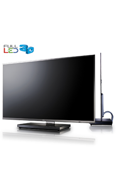 Pin Televisori Lcd Da 32 Pollici Full Hd Sony Kdl32w4000 E Toshiba on ...