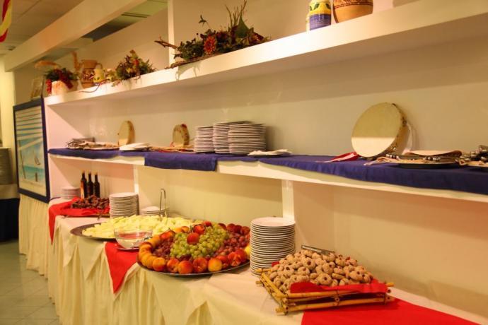 Hotel Residence con Ristorante a Ugento