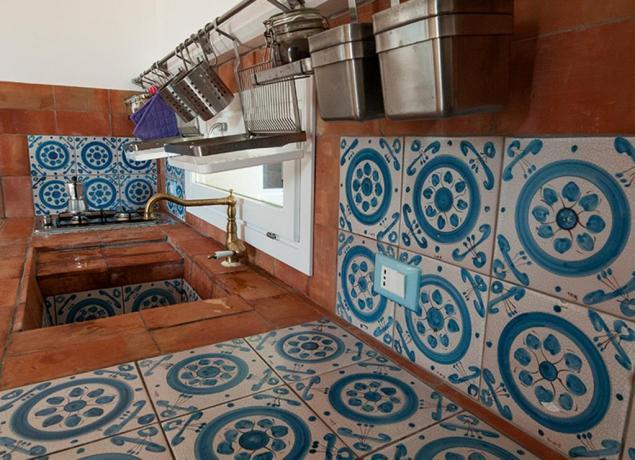 Appartamenti con Piscina privata vicino Castelvetrano