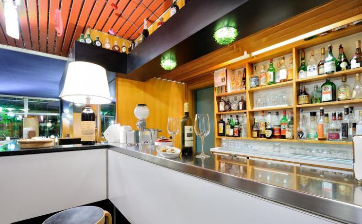 Hotel Emilia-Romagna con bar