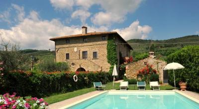 Casa Vacanze con piscina panoramica