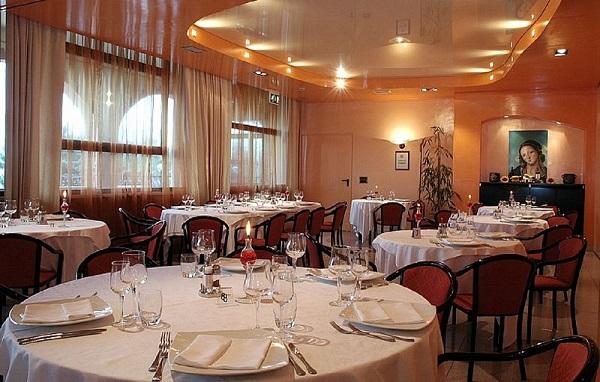 Salone ristorante anche per gruppi Perugia