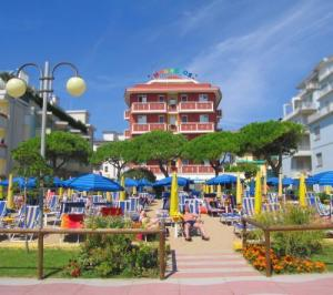 Seaside Seaview Hotels in Veneto region