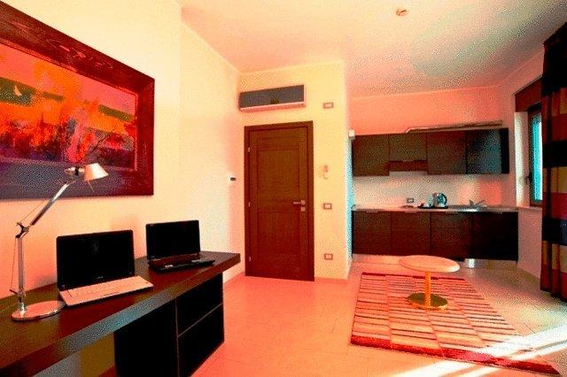 Appartamenti per famiglie vicino Roma