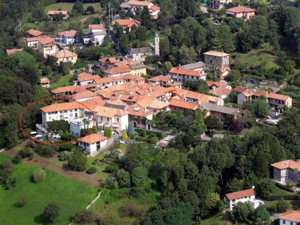 Villa Storica vicino al Lago d'Orta