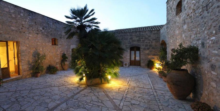 Hotel ideale per Cerimonie, Feste e Meeting-Trapani