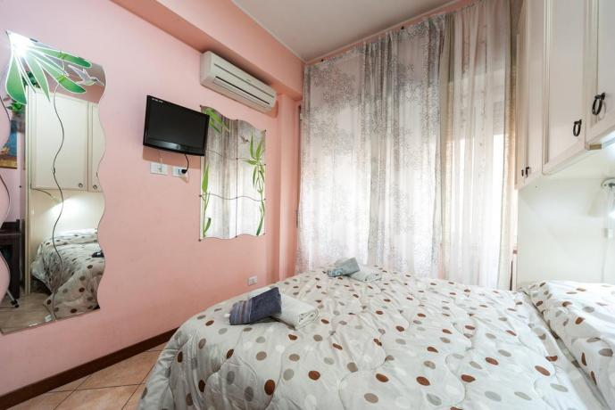 Appartamento climatizzato a Roma centro