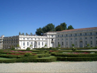enjoy the surroundings of Turin and Stupinigi