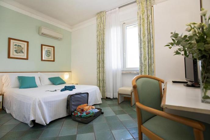 Camera familiare hotel4stelle Castiglione della Pescaia