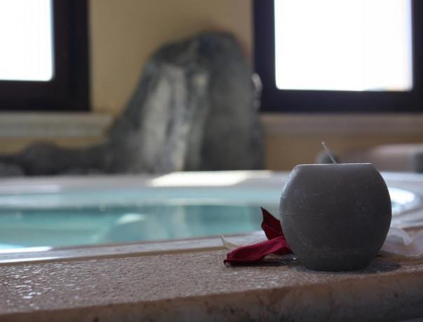 SPA & Centro Benessere al Resort di Nolo