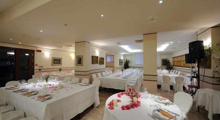 Hotel a Norcia per pranzo di Matrimonio