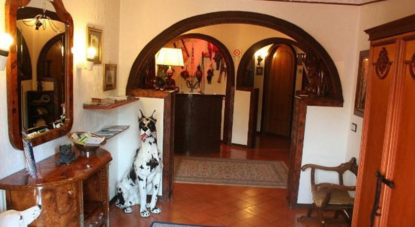 B&B in Villa con Giardino vista Etna Nicolosi
