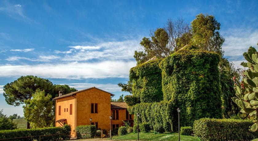 Casale Romantico Bracciano Resort Vicino Roma