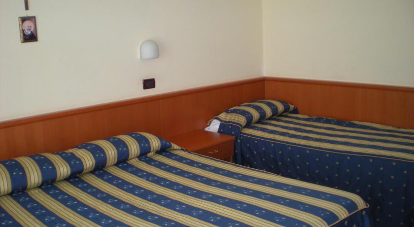 Dormire a San Giovanni Rotondo