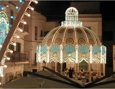 Hotels and Pensions in Italy during events