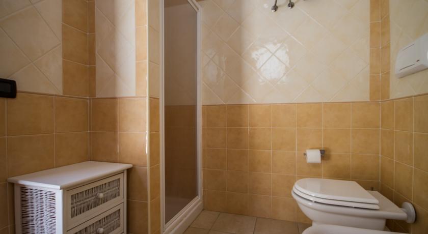 bagni Residence in provincia di Cagliari