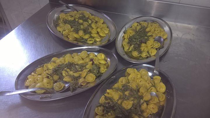 Ristornate convenzionato piatti tipici