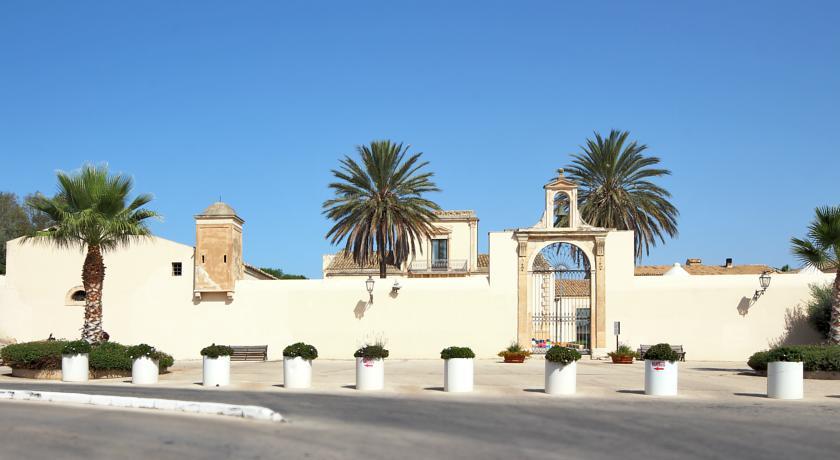 Esterno del Villaggio Resort
