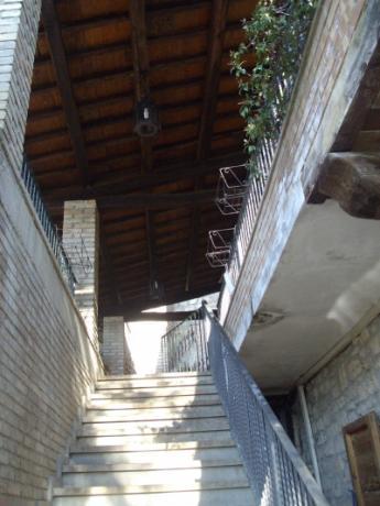 B&B L'Eremo con sauna, Monte Subasio