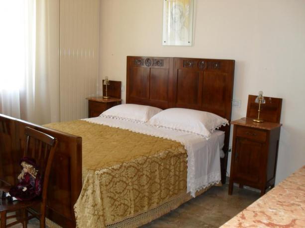 Prezzi bassi per famiglie a Montefalco