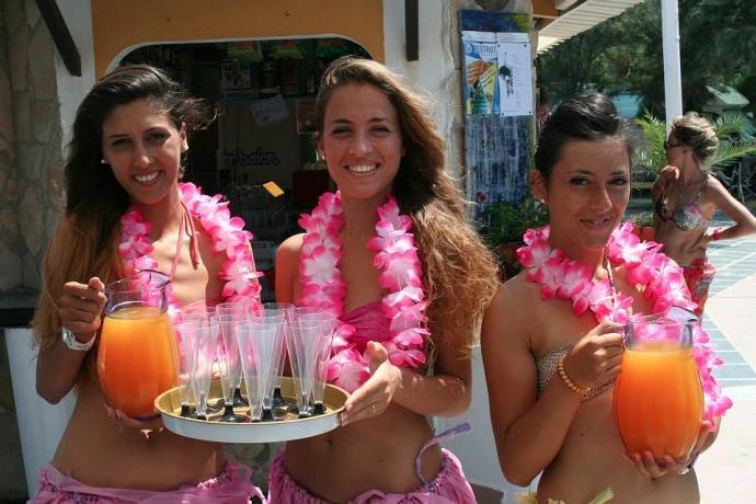 Villaggio a Tropea con Spiaggia e Animali ammessi
