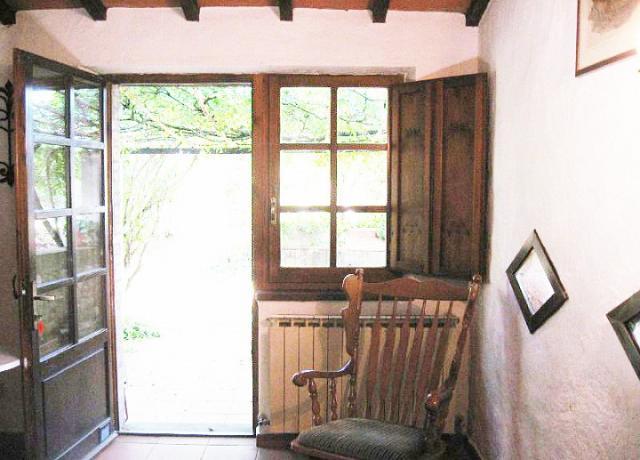 Appartamento Erica 3 persone con portico Castiglione-del-Lago