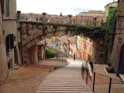 Appartamento in centro a Perugia